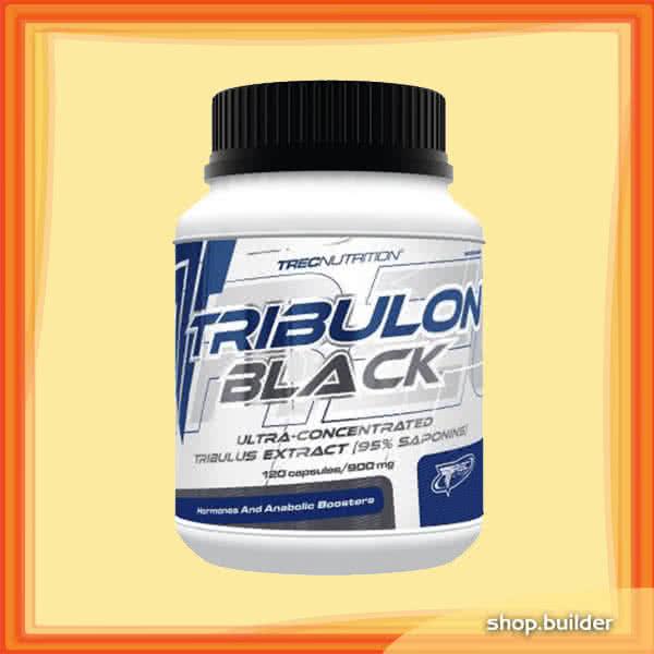 Trec Nutrition Tribulon Black 120 kap.