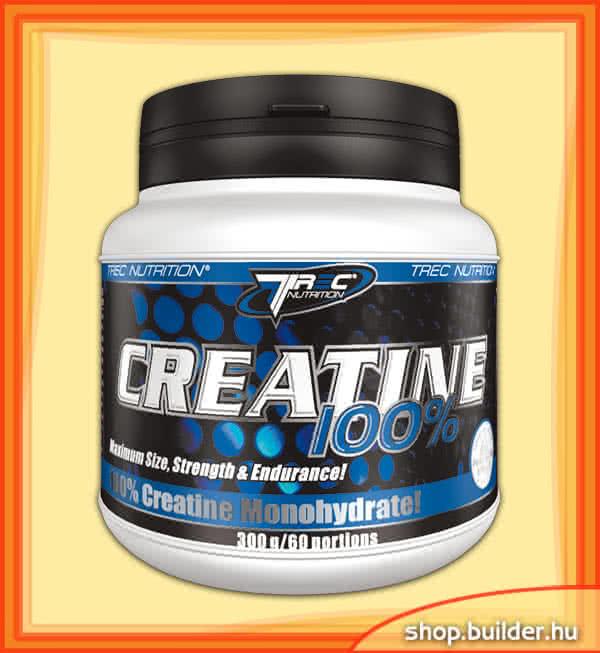 Trec Nutrition Creatine 100% 300 gr.