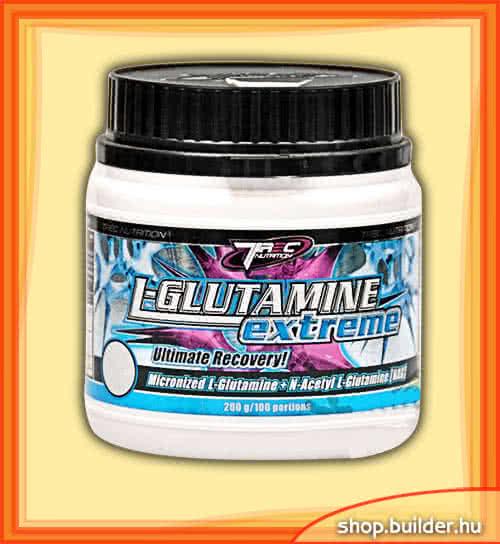 Trec Nutrition L-Glutamine Xtreme Powder 400 gr.