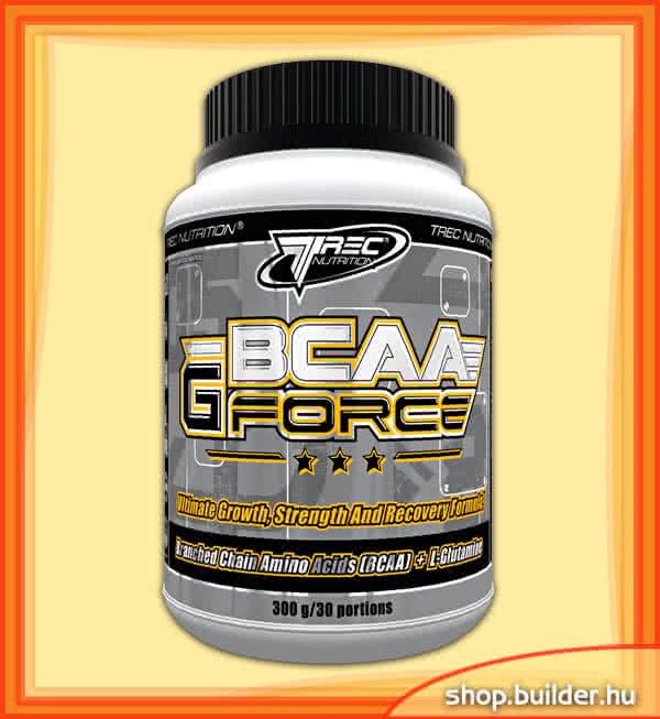 Trec Nutrition BCAA G-Force 300 gr.