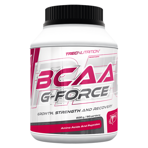Trec Nutrition BCAA G-Force 600 gr.
